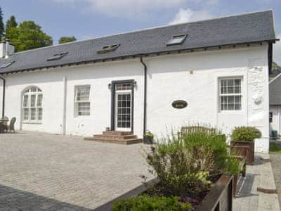 The Coach House - Home Farm, Glendaruel