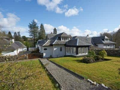 The Dairy - Home Farm, Glendaruel