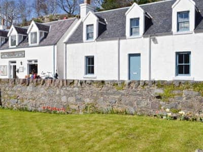 Bayview Cottage, Plockton