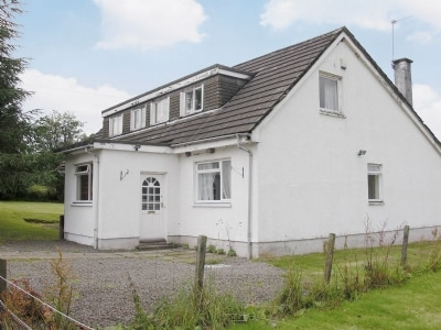 Craigview Cottage, Gartmore