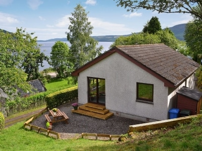Squirrel Cottage, Strone, Drumnadrochit