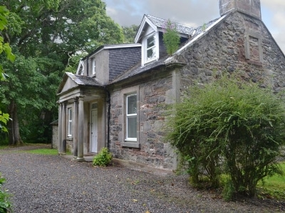 Mercy Cottage - Beaufort Estate, Kiltarlity, near Beauly