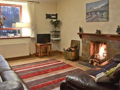 Foxhole Farm Cottage, Kiltarlity near Beauly