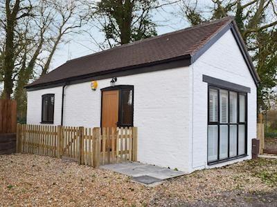 photo of Beechwood Lodge