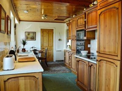 Ringanwhey Cottage thumbnail 5