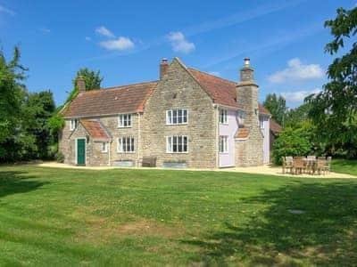 Photo of Bucks Cottage