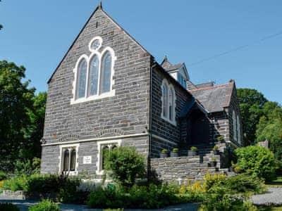 Photo of Victoria Lodge