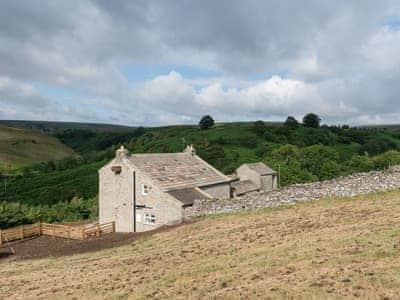 photo of Helwith Cottage