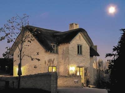 Photo of Moorhens Cottage
