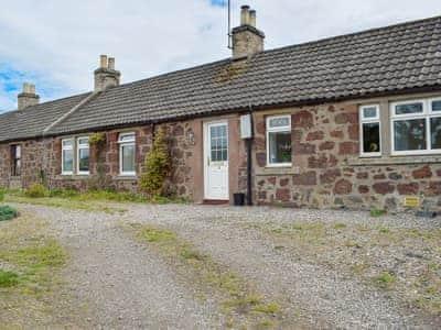 Kilbride Cottage thumbnail 8