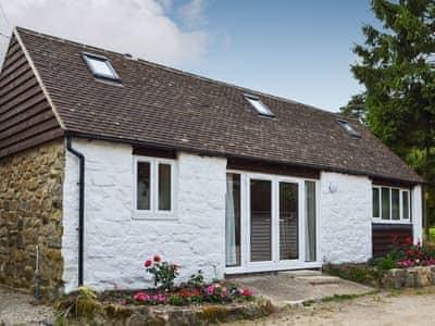 Photo of Cornbrash Farm Cottage