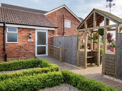 Photo of Nursery Cottage