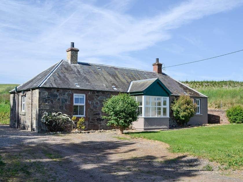 Clayhills Cottage