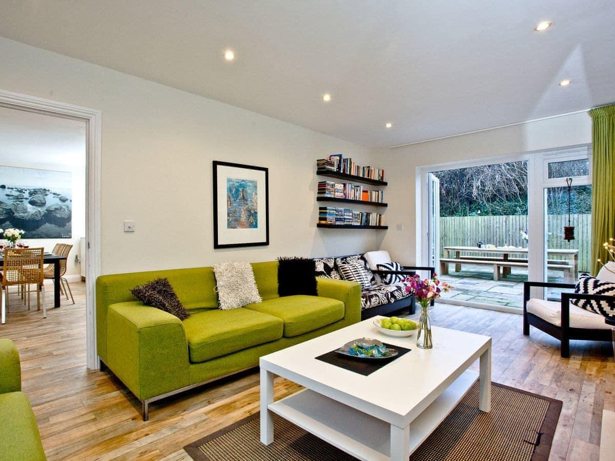 The Eider House, Hayle, Cornwall
