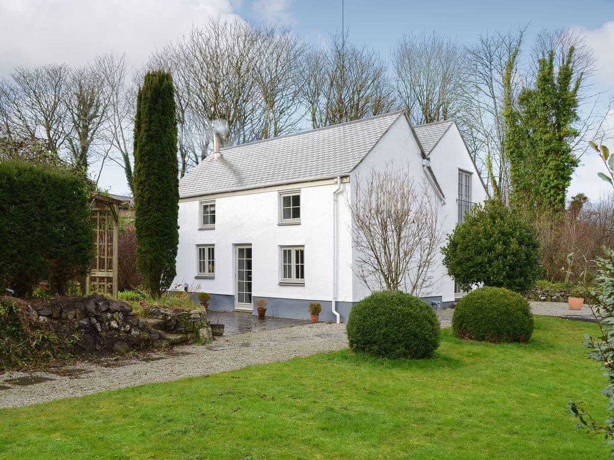 Lillipit Cottage