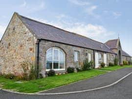 East Allerdean, sleeps 6 in Berwick-upon-Tweed.