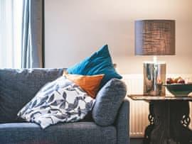 Tarrant Valley House - Sleeps 14, sleeps 14 in Blandford Forum.