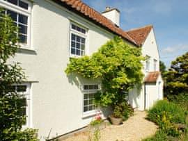 Gardener's Arms Cottage, sleeps 14 in Cheddar.