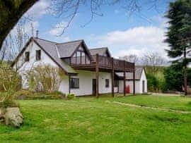 Chestnut Lodge, sleeps 16 in Stranraer.
