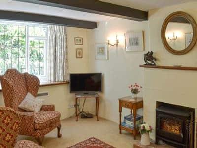 Lownard Cottage thumbnail 1