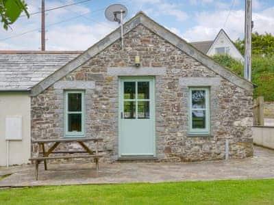 Photo of Coxford Barn