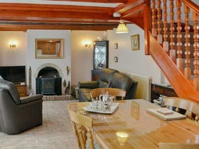 photo of Blenheim Cottage