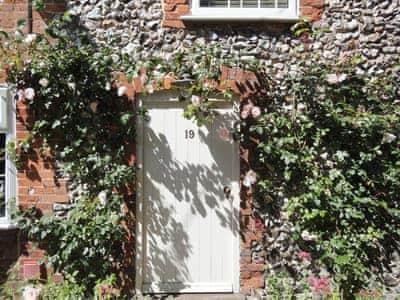 Photo of Portland Cottage
