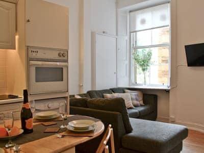 Photo of Stockbridge Apartment