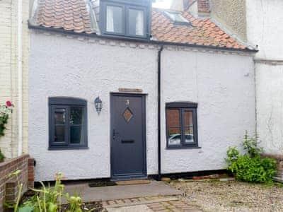 Photo of Blacksmiths Cottage