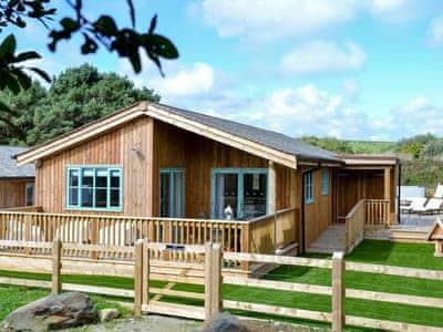 Photo of Eagle Owl Lodge
