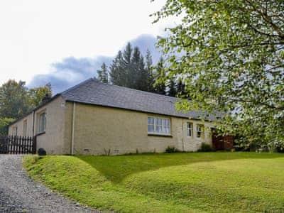 Croft End Cottage thumbnail 8