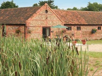 Photo of Baileys Barn