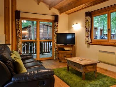 Greenshade Lodge thumbnail 1
