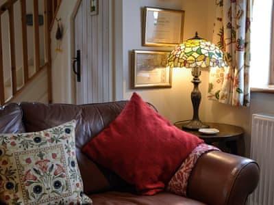 Bryn Dedwydd Cottage thumbnail 5