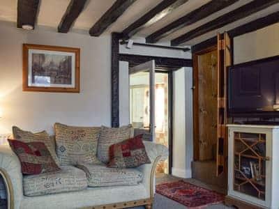 Rebecca's Cottage thumbnail 2