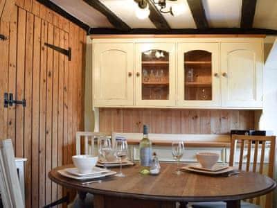 Rebecca's Cottage thumbnail 6