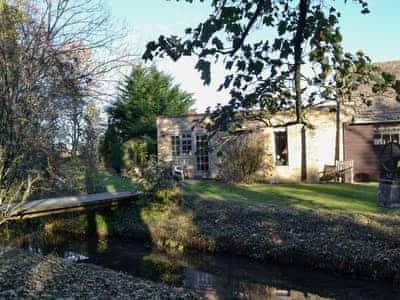 Riverside Lodge thumbnail 8