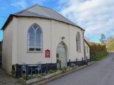 Photo of Chapel Cottage