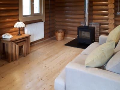 The Vindomora Lodge thumbnail 1