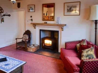Culcharry Cottage thumbnail 4