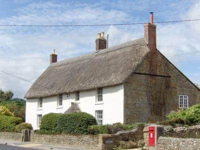 Photo of Park Farmhouse