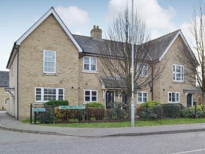 photo of Hillsbrook House