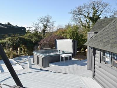 photo of Granary Cottage