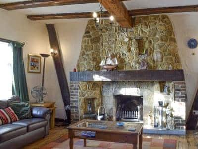 Debourne Lodge thumbnail 2
