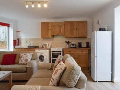 photo of Lyndhurst Apartment
