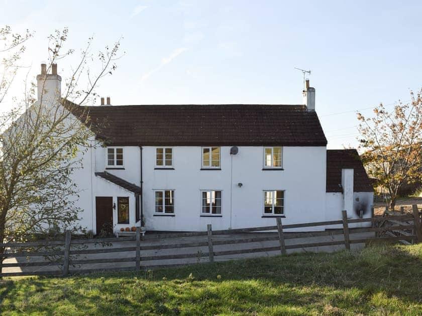 Hill Farm In Harby Near Melton Mowbray Leicestershire Book Online Hoseasons