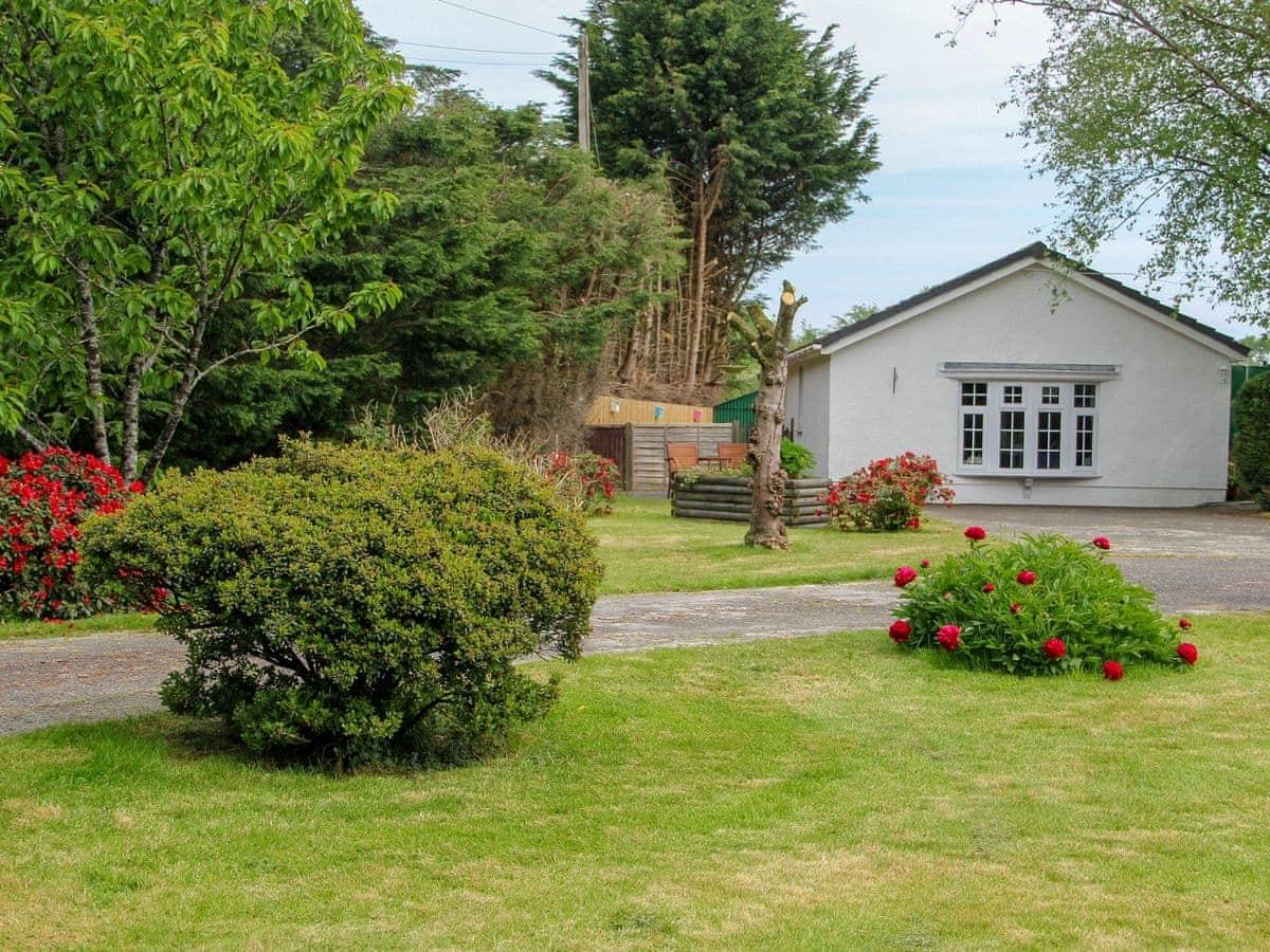 Afallon Cottage