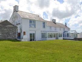 Bodlasan Groes House - 26947, sleeps 8 in Holyhead and Trearddur Bay.