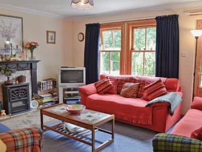 Horsechestnut Cottage thumbnail 1