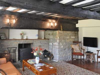 Tilham Cottage thumbnail 2